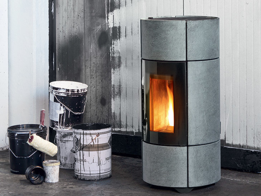 ARCO Pelletöfen und Holzöfen