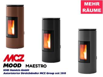 MCZ Mood bronze / schwarz / silber