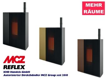 MCZ Clio Hydro 16 / Hydro 23