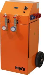 Elektro Warmwasserheizer