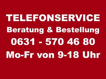 Telefonische Beratung zu Duplex Stromerzeugern