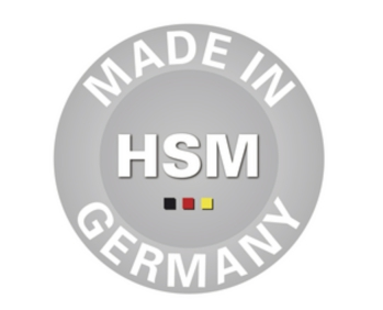 HSM ProfiPack Verpackungspolstermaschinen - Made in Germany