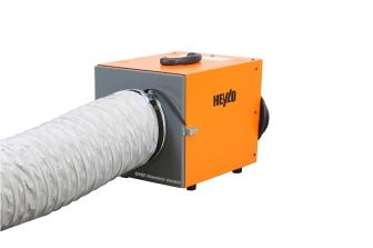 PowerFilter 1000 Heylo Luftreiniger