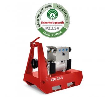 EZG 25/2 TN-S Zapfwellengenerator