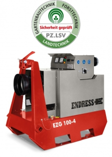 EZG 100/4 TN-S Zapfwellengenerator