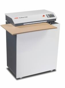 HSM ProfiPack P425 - 230 V oder 400 V - Verpackungspolstermaschine